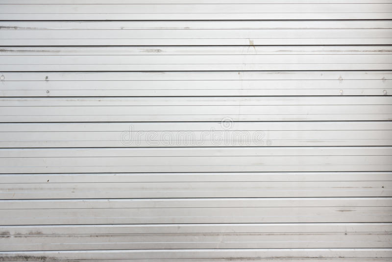 Aluminiumblatthintergrund lizenzfreie stockfotografie