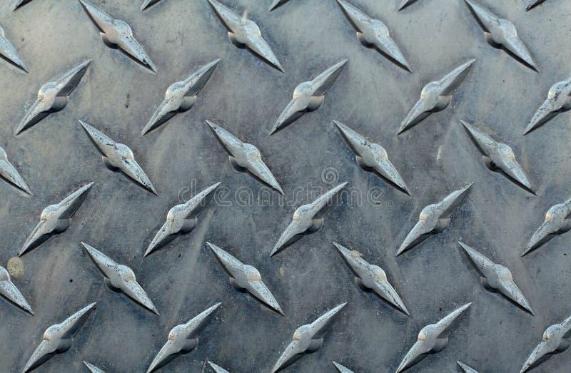 Aluminiumhintergrund lizenzfreie stockbilder