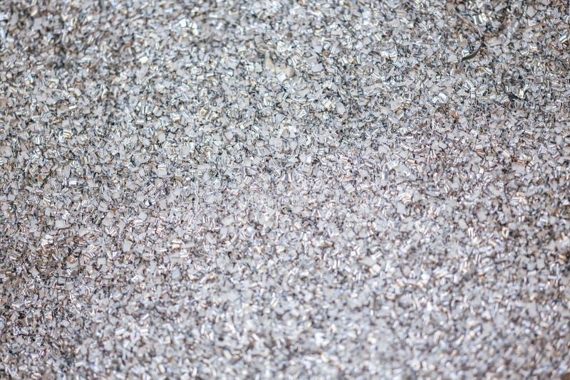 Aluminum arkivering/textur arkivfoton