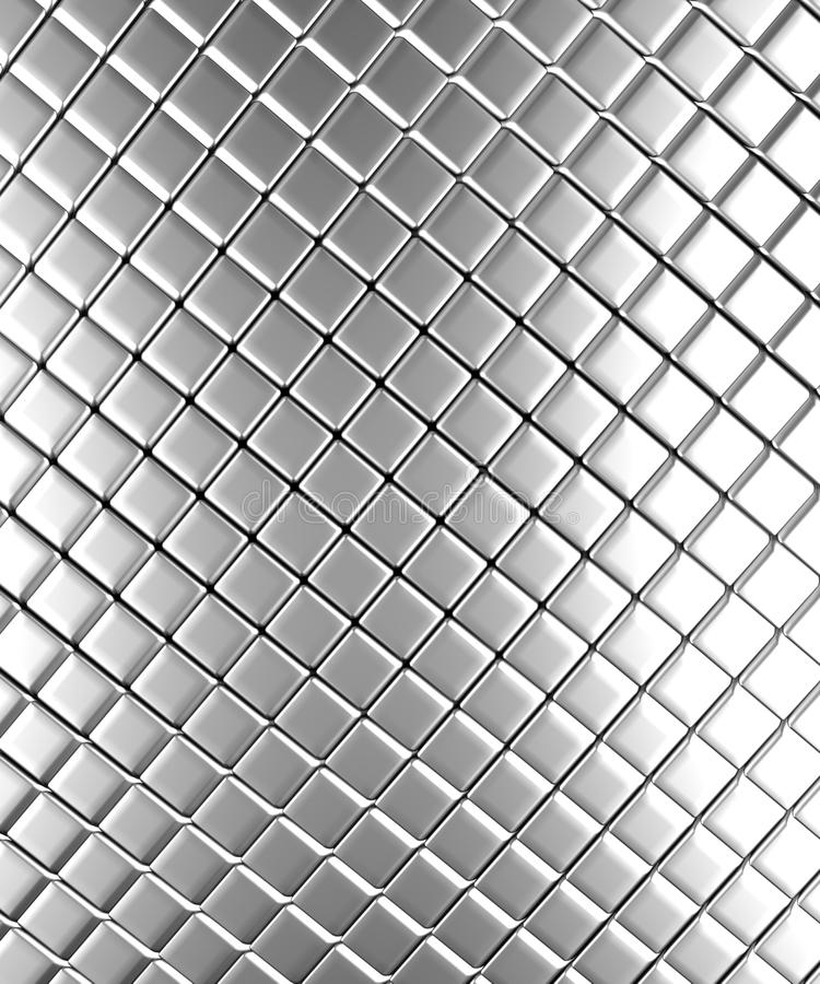 Aluminum background stock photos