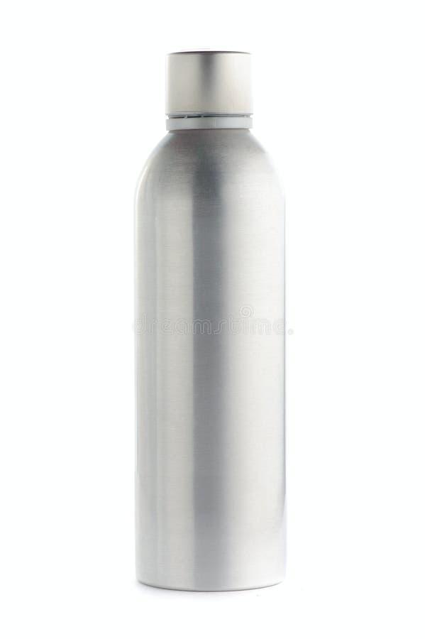 Download Aluminum Bottle Royalty Free Stock Photo - Image: 18113715