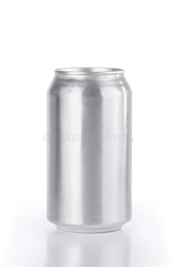 Download Aluminum Can stock photo. Image of containers, cans, beverage - 14846206