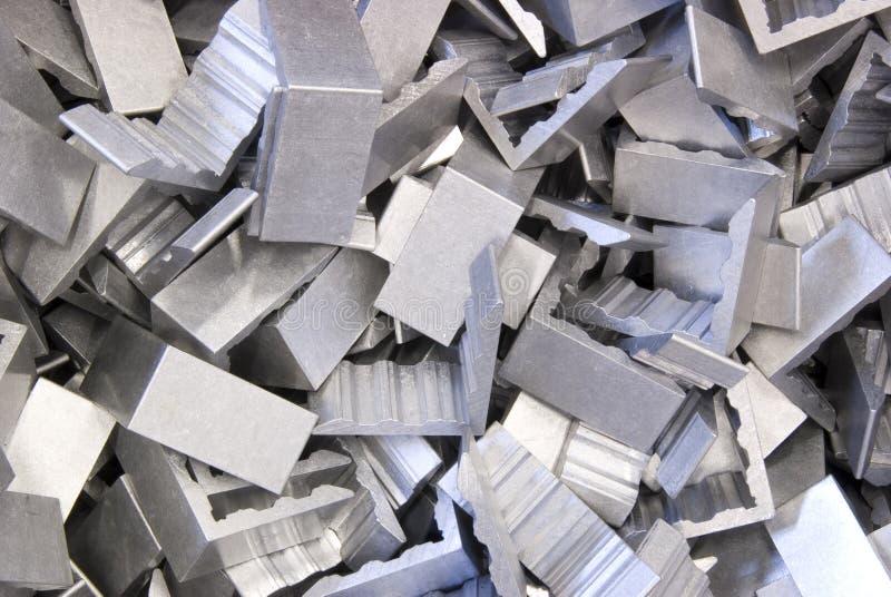 Download Aluminum corners stock photo. Image of profiles, angle - 11326744