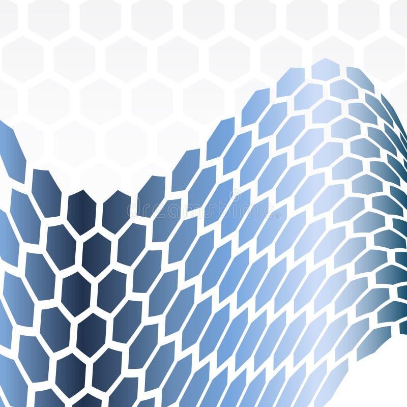 Download Aluminum shiny metal wave stock vector. Image of metal - 4056182