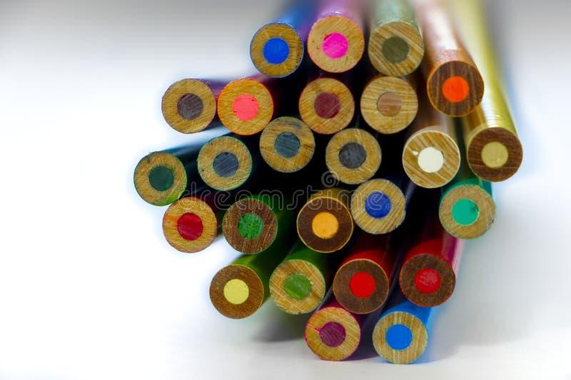 Alveare di colore fotografie stock libere da diritti