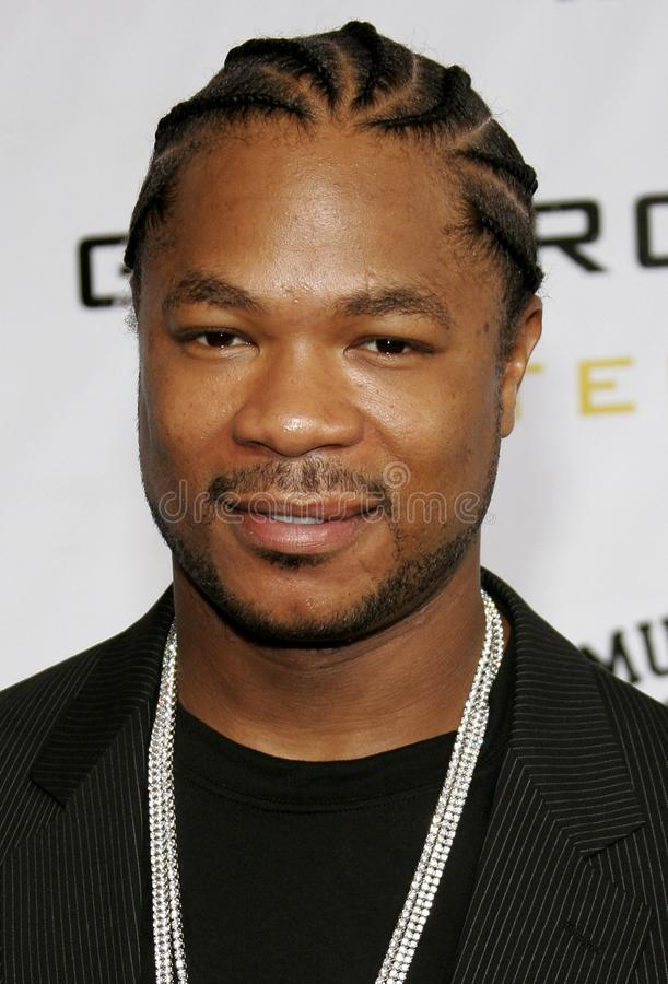 Alvin `Xzibit` Joiner. At the Los Angeles premiere of `Gridiron Gang` held at the Grauman`s Chinese Theatre in Hollywood, California United States on September stock photos