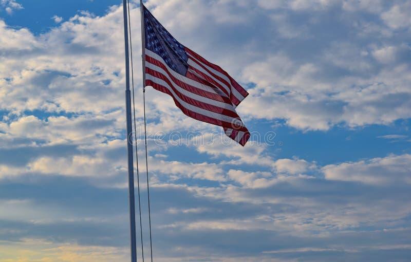 América el grande imagen de archivo libre de regalías