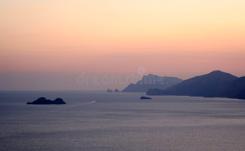 Download Amalfi Coast Stock Image - Image: 11107981