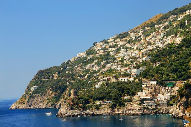 Download Amalfi Coast, Campania, Italy Stock Photo - Image of beach, scene: 39514770