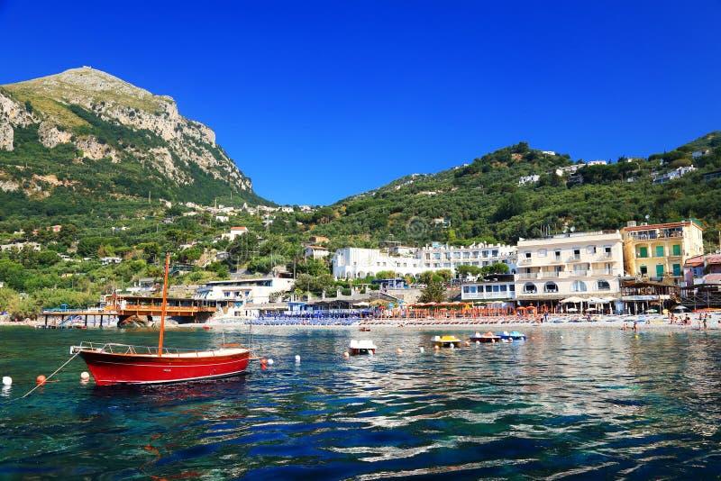 Download Amalfi Coast, Italy, Europe Stock Photo - Image of beach, landscape: 39514224