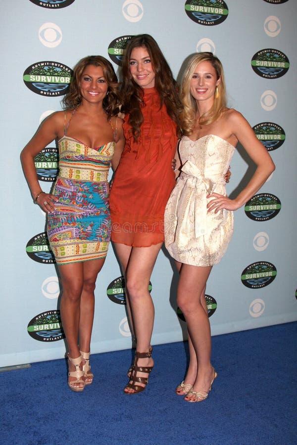 Download Amanda Kimmel,Stephenie LaGrossa,10 Years Editorial Stock Image - Image: 25925604