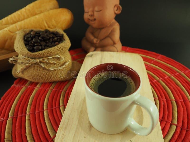 Amante del café express del café imágenes de archivo libres de regalías