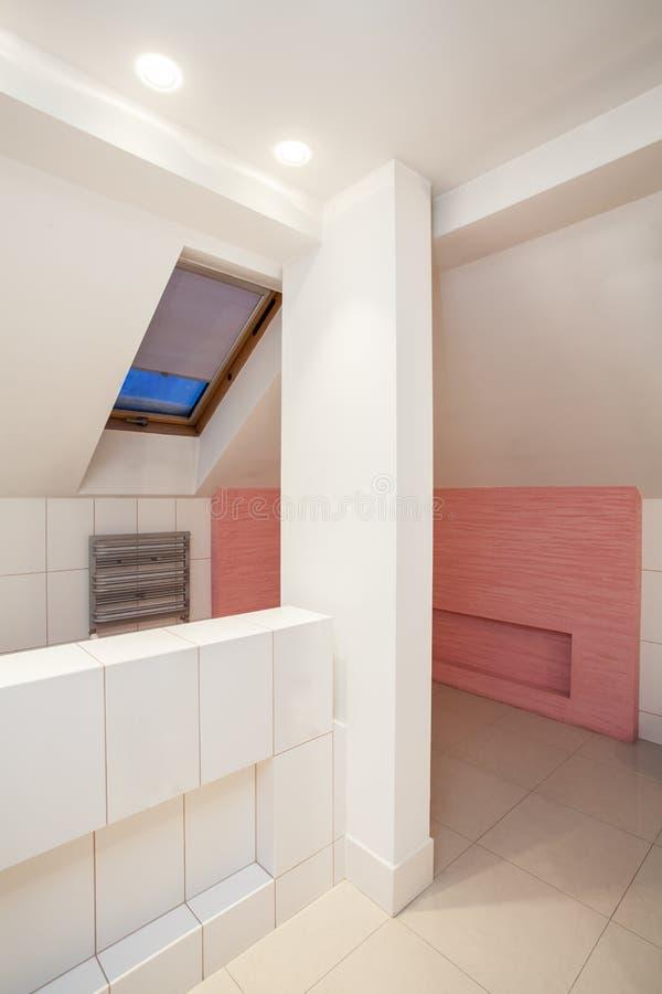 Download Amaranth House - Bright Bathroom Stock Photo - Image: 29064992