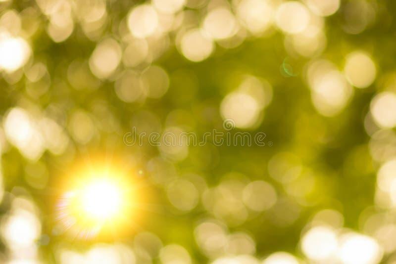 Download Amarillo Brillante Del Bokeh Hermoso Imagen de archivo - Imagen de viga, fondo: 41901459