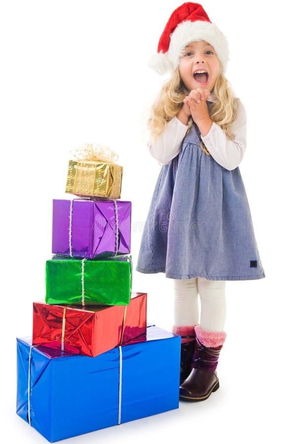 Download Amazed stock photo. Image of appreciative, gift, facial - 6729532
