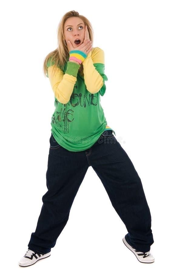 Download Amazed Girl Stock Photos - Image: 7726163