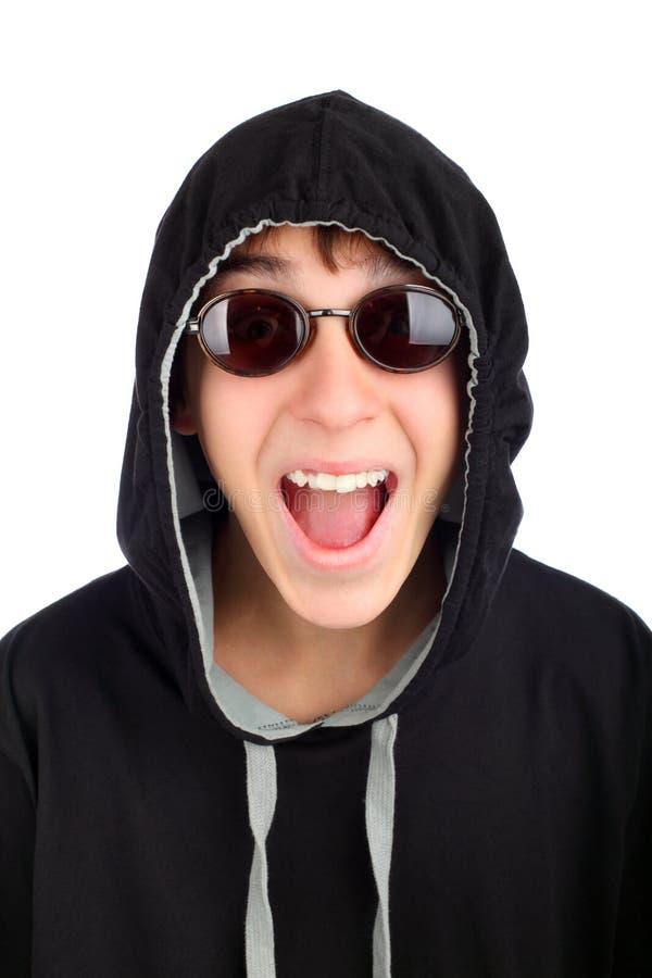 Download Amazed teenager stock image. Image of expression, amazed - 12023205
