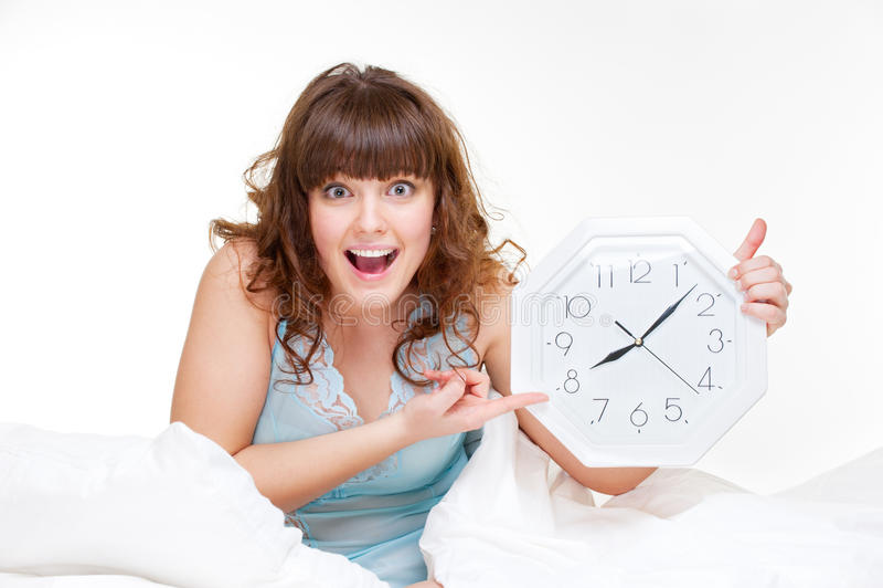 Download Amazed Woman Stock Photos - Image: 14248823