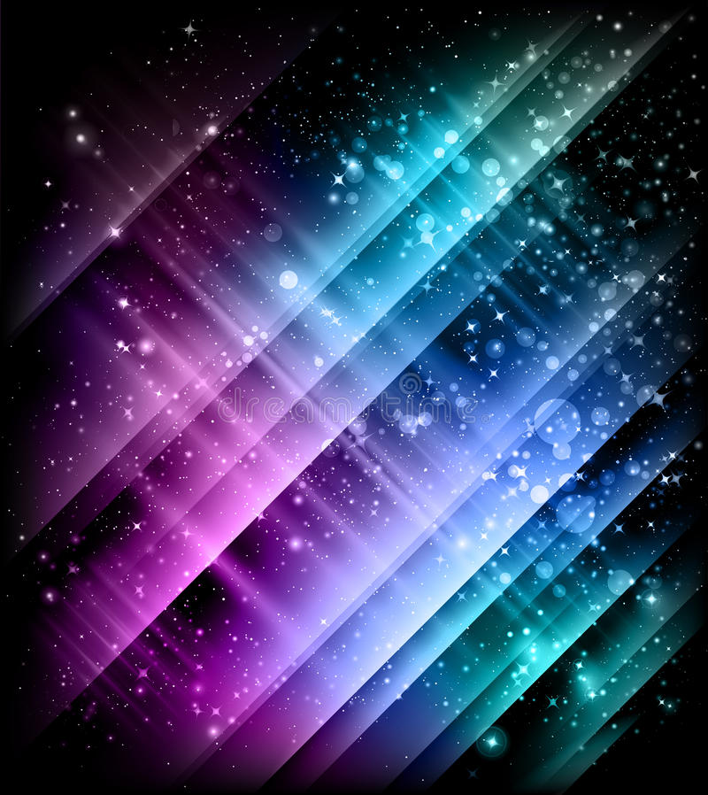 Amazing abstract background