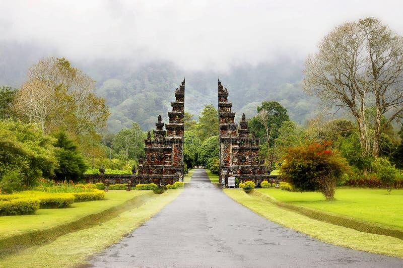 Amazing Bali royalty free stock photos