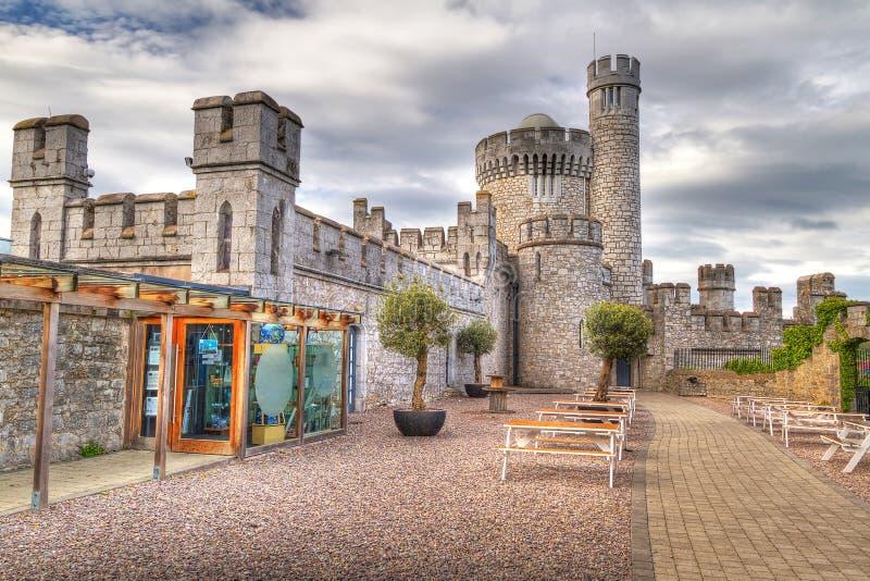 Download Amazing Blackrock Castle In Cork Stock Photo - Image of classic, blackrock: 25046276