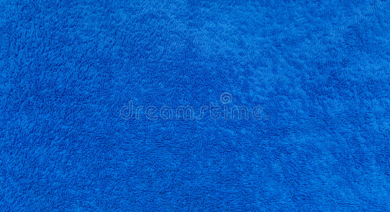 Amazing detailed cool closeup view of dark blue textured background stock images
