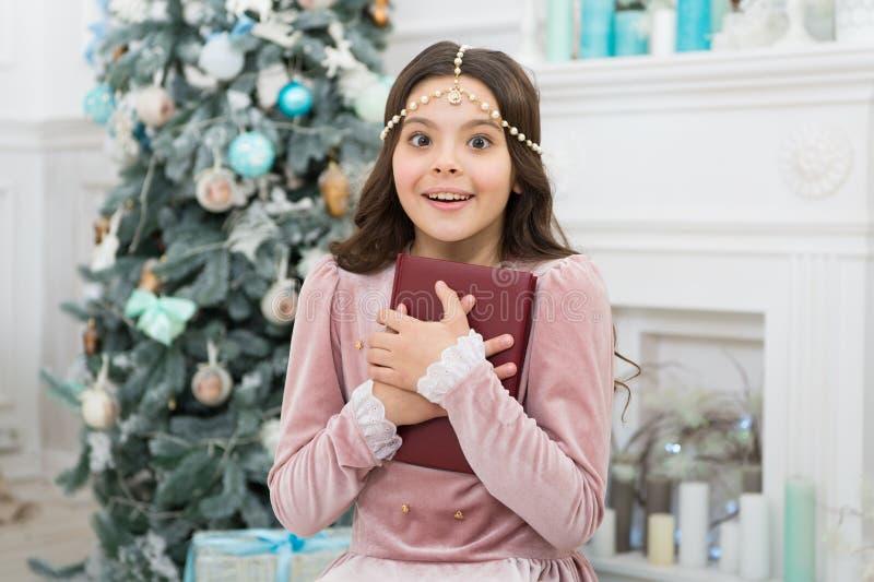 Amazing ending. Christmas spirit. Little reader enjoy reading at home. Best Christmas book. Books shop commercial stock photo