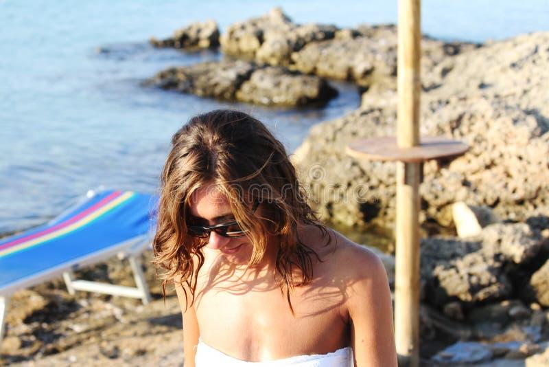 Girls nackt beach Teen Nudes