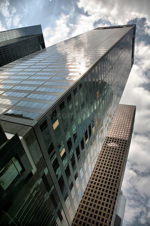 Download Amazing Houston stock photo. Image of buildings, glass - 8427222