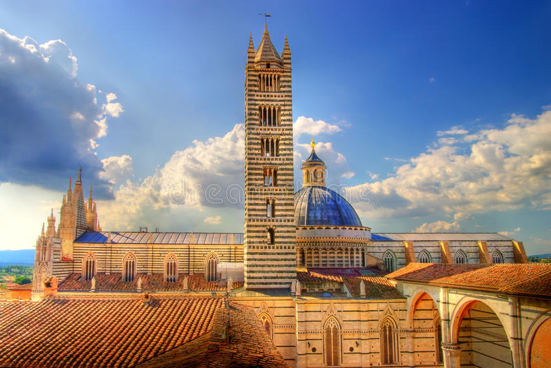 Amazing Italy stock image