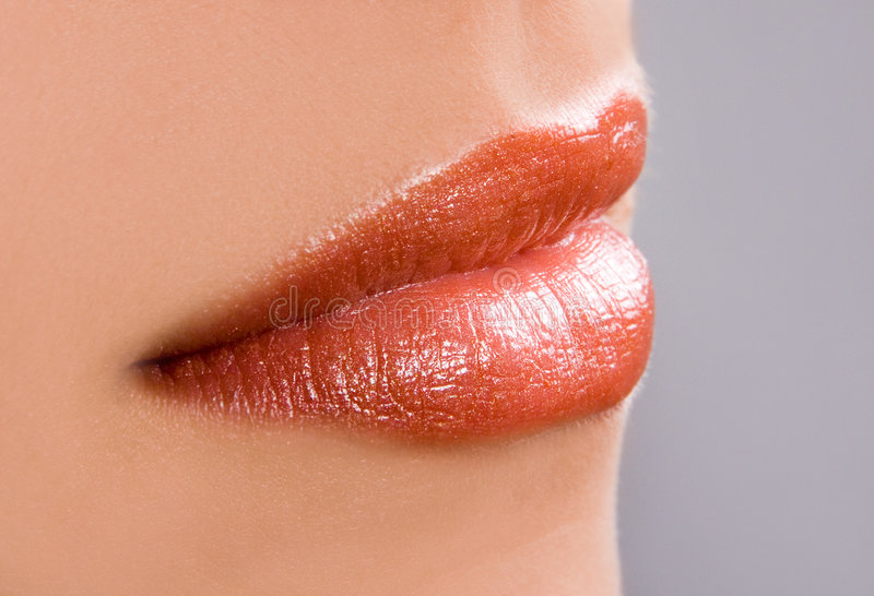 Download Amazing lips stock image. Image of celebration, clear - 1557391