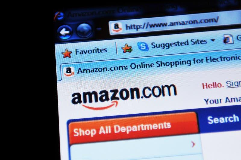 Amazon imagens de stock