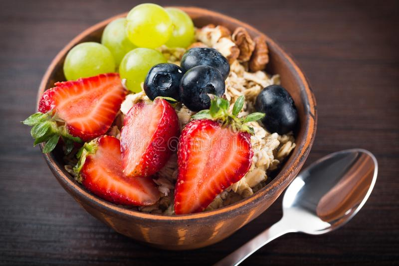 Amazon. Supplement fruit acai brazilian food vegetarian stock photos