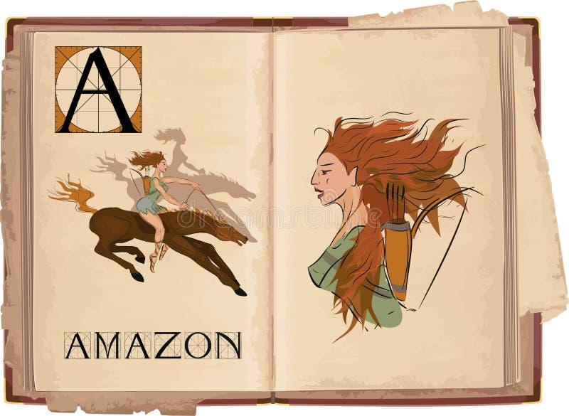 amazonas stock abbildung