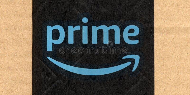 Download Amazonki Pierwszorzędna Etykietka Zdjęcie Stock Editorial - Obraz złożonej z prima, shipwreck: 106903168