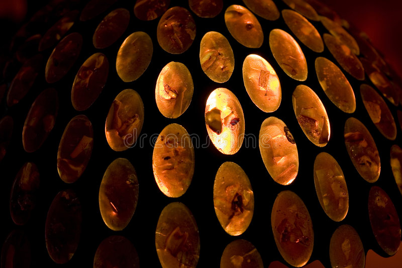 AMBER BACKGROUND royalty free stock images