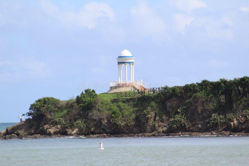 Amber Cove Vacation images libres de droits