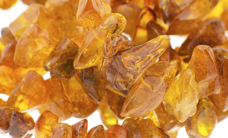 Amber royalty free stock photo
