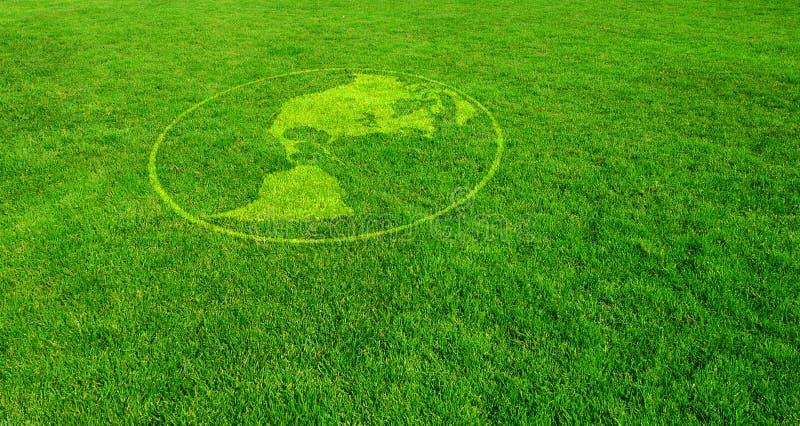Ambiente verde libre illustration
