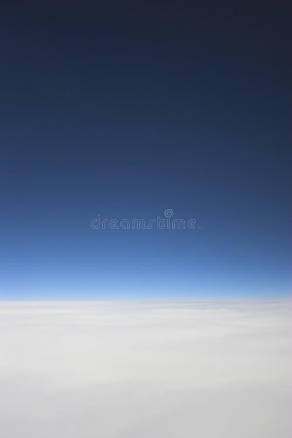 Ambiti di provenienza aerei della foto immagine stock
