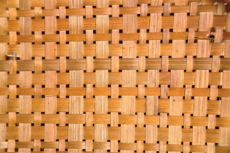 Ambiti di provenienza di bambù tessuti immagini stock libere da diritti
