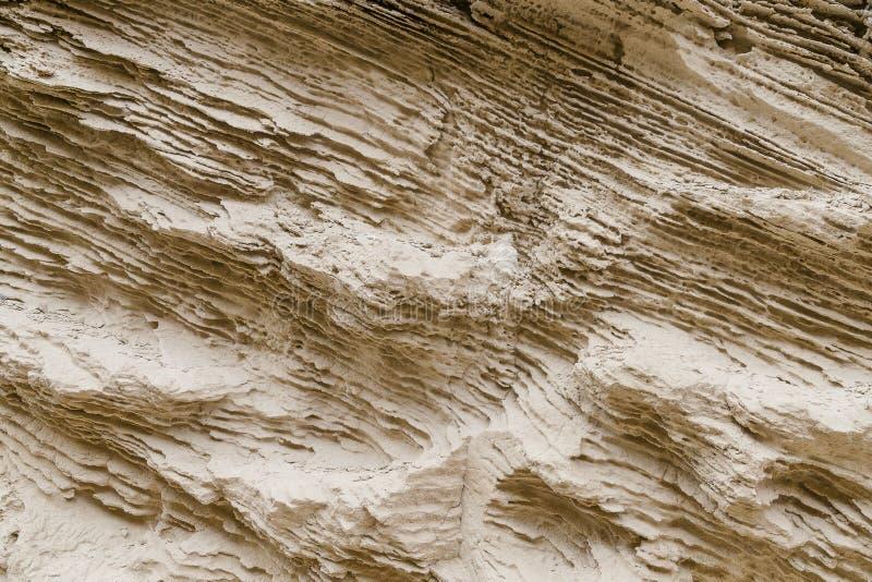Ambiti di provenienza della sabbia strutturata fotografie stock libere da diritti