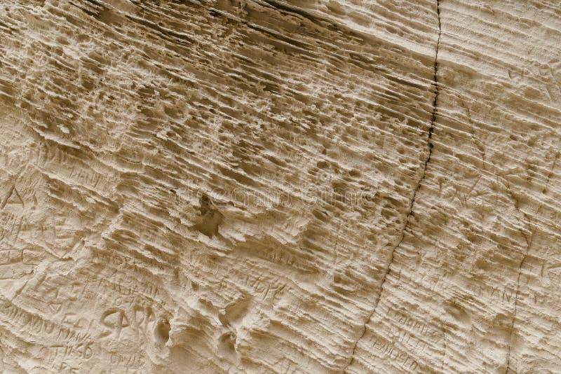Ambiti di provenienza della sabbia strutturata immagini stock libere da diritti