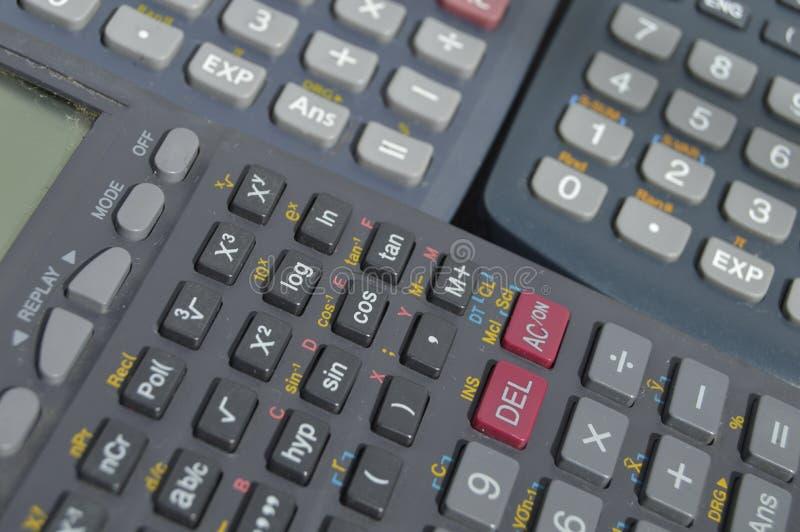 ambiti di provenienza scientifici elettronici dei calcolatori fotografia stock libera da diritti