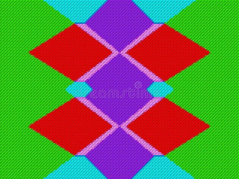 ambiti di provenienza di struttura del tessuto immagini stock