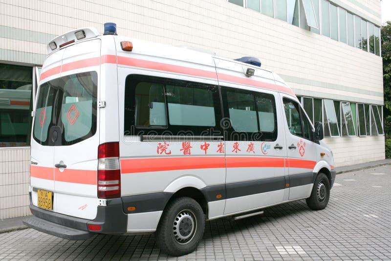 Ambulância fotos de stock royalty free