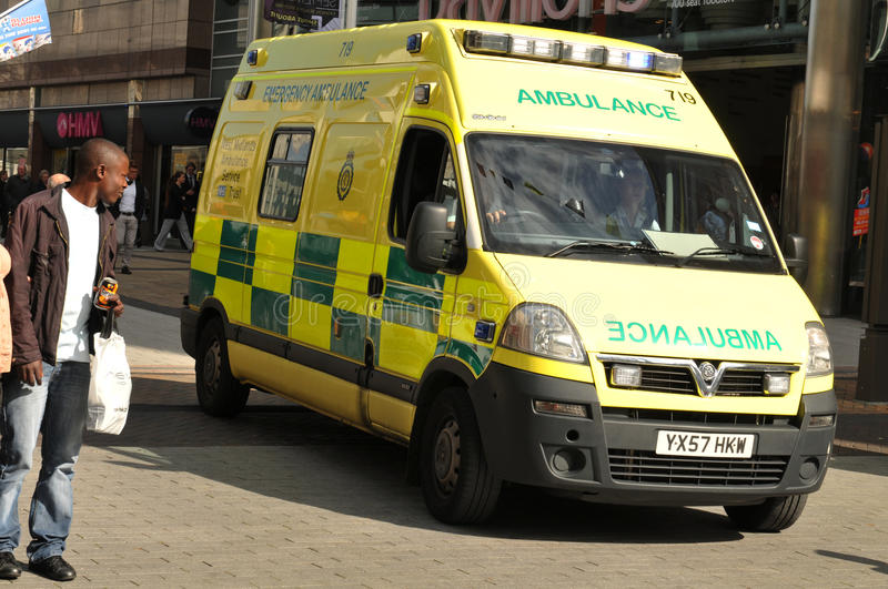 Download Ambulance editorial stock photo. Image of help, health - 22242383