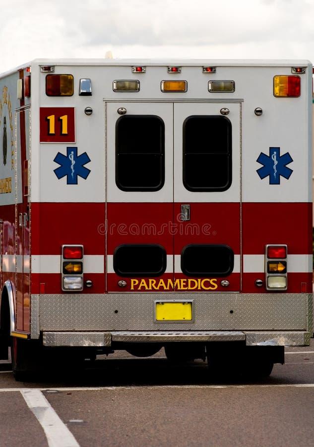 ambulance στοκ φωτογραφίες