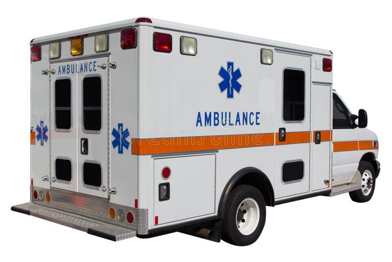 Ambulance photographie stock