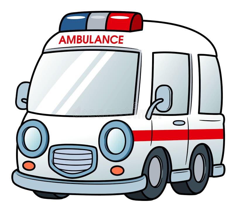 Ambulancia   libre illustration